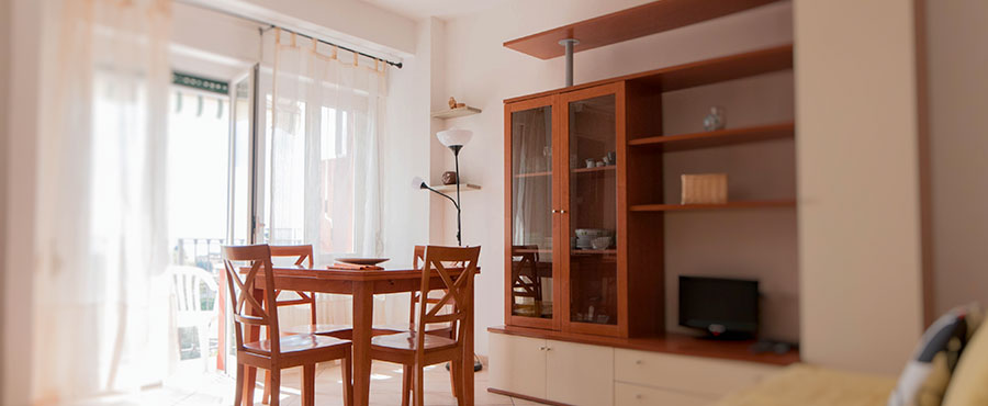 Apartment Ander